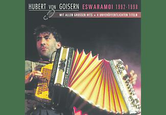 Hubert Von Goisern  Eswaramoi 19921998 Rock & Pop Cds
